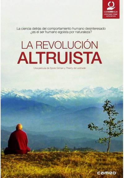 La revolución altruista (V.O.S) (Vers un monde altruiste?)