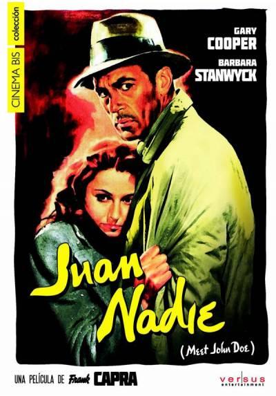 Juan Nadie - Ed. Coleccionista (Meet John Doe)