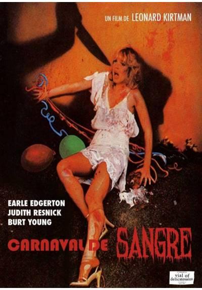 Carnaval de Sangre (Carnival of Blood)