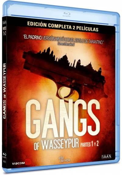 Gangs of Wasseypur - Ed.Completa (Bluray)
