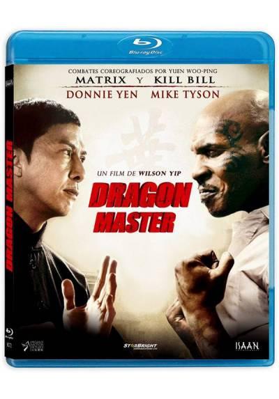 Ip Man 3 (Dragon Master) (Bluray) (Yip Man 3)