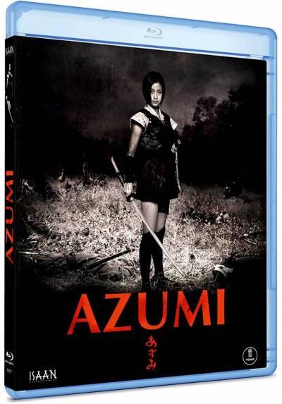 Azumi (Blu-ray)