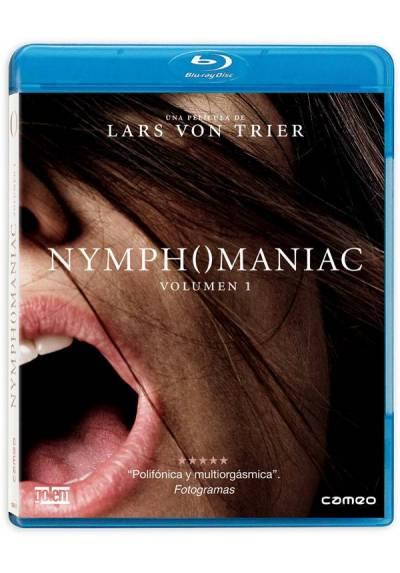 Nymphomaniac. Volumen 1 (Blu-ray)
