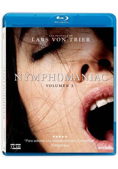 Nymphomaniac. Volumen 2 (Blu-ray)