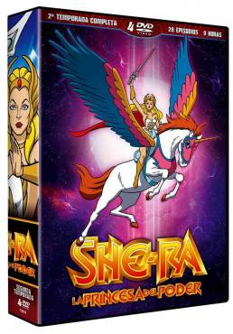 She-Ra y las princesas del poder (She-Ra and the Princesses of Power)