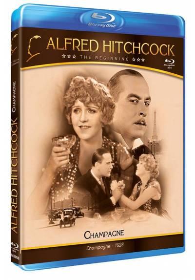 Champagne (Blu-ray) (Bd-R)