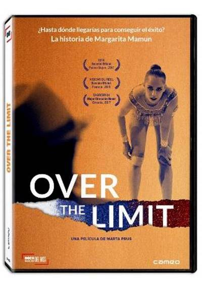 Over the Limit (V.O.S)