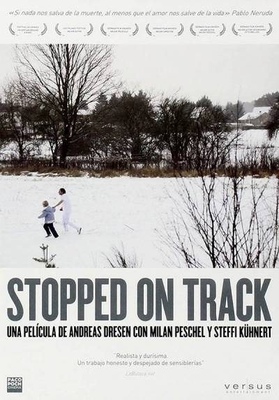 Stopped on Track (V.O.S) (Halt auf freier Strecke)