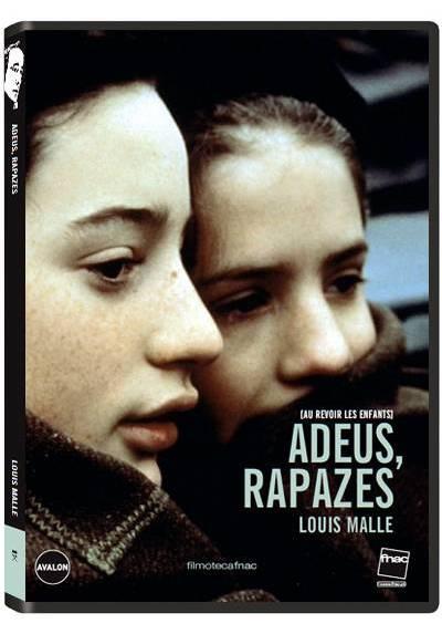 Adeus, Rapazes (Adios, Muchachos) (Au revoir les enfants) (Ed. Portuguesa)
