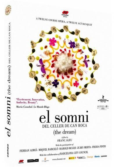 El Somni, del Celler de Can Roca (Ed. Coleccionista - Blu-Ray + DVD) (El sueño)
