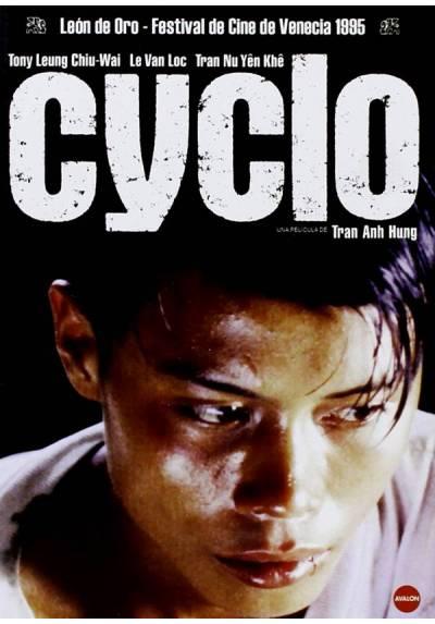 Cyclo (V.O.S) (Xich lo)