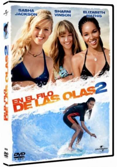 En el filo de las olas 2 (Blue Crush 2)