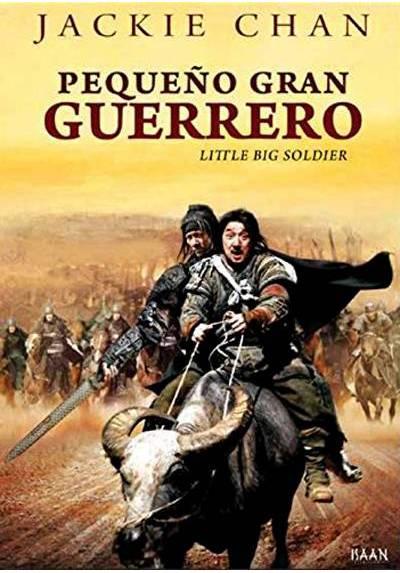 Pequeño gran guerrero (Da bing xiao jiang) (Little Big Soldier)
