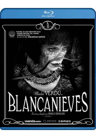 copy of Blancanieves (2012)