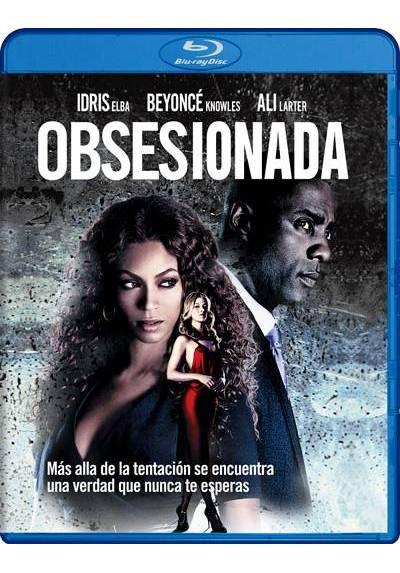 Obsesionada (Blu-ray) (Obsessed)
