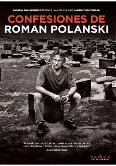 Confesiones de Roman Polanski (V.O.S) (Roman Polanski: A Film Memoir)