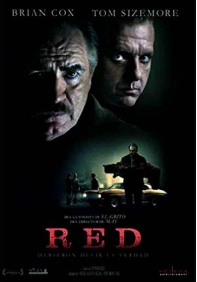 Red: Debieron decir la verdad (Red)