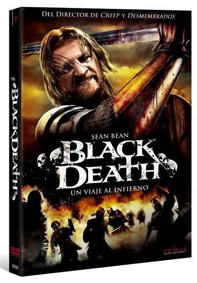 Black Death: Un Viaje al infierno (Black Death)
