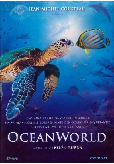 copy of Oceanworld 3d