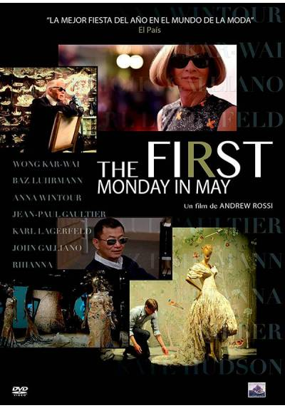 The First Monday in May (V.O.S)