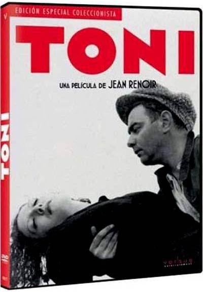Toni - Ed. Coleccionista (V.O.S)