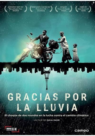 Gracias por la lluvia (V.O.S) (Thank You for the Rain)