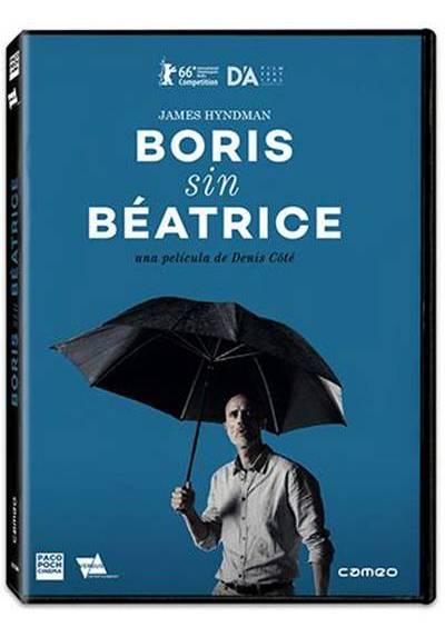 Boris sin Béatrice (V.O.S) (Boris sans Béatrice)