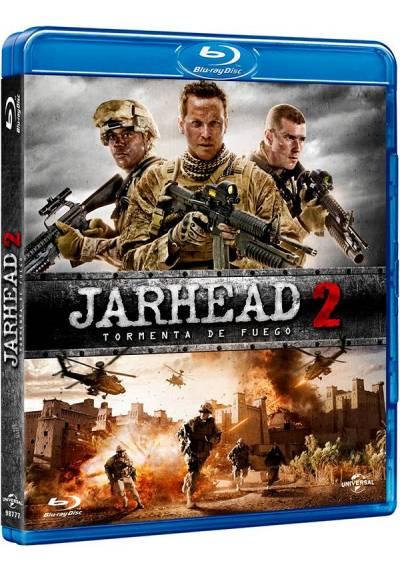 Jarhead 2 (Blu-ray) (Jarhead 2: Field of Fire)
