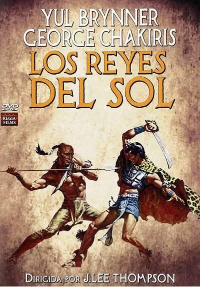Los Reyes Del Sol (Kings Of The Sun)