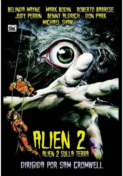 Alien 2: Sobre la tierra (Alien 2 : Sulla terra)