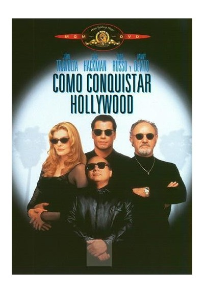 Cómo Conquistar Hollywood