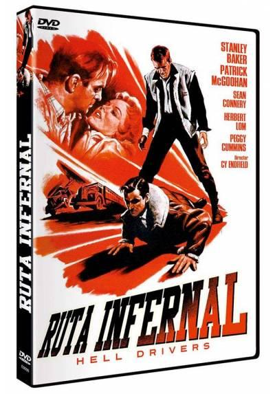 Ruta infernal (Hell Drivers)