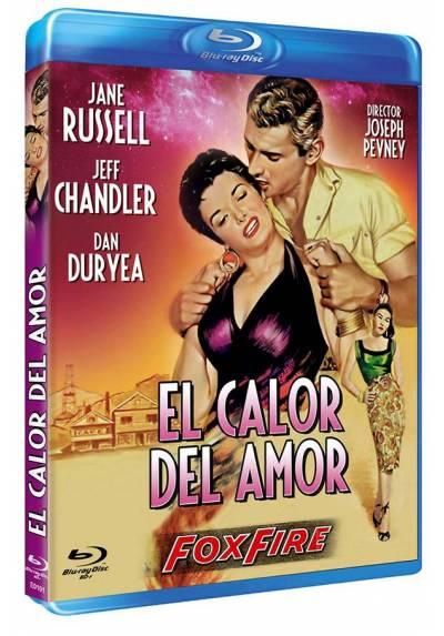 El calor del amor (Blu-ray) (Bd-R) (Foxfire)