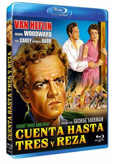 Cuenta hasta tres y reza (Blu-ray) (Bd-R) (Count Three and Pray)