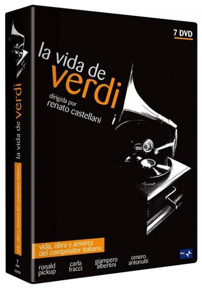 La vida de Verdi (Verdi)