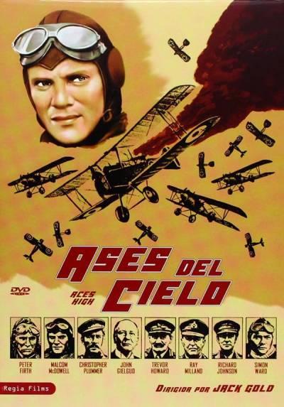 copy of Ases Del Cielo (Aces High)