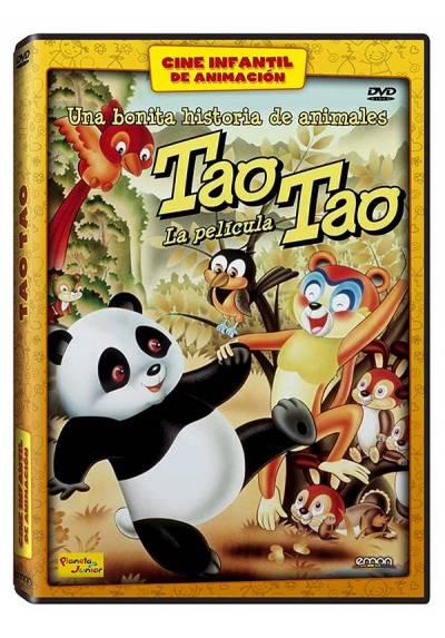 Tao Tao: La Película