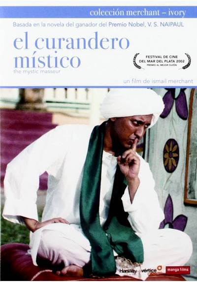 El curandero místico (The Mystic Masseur)