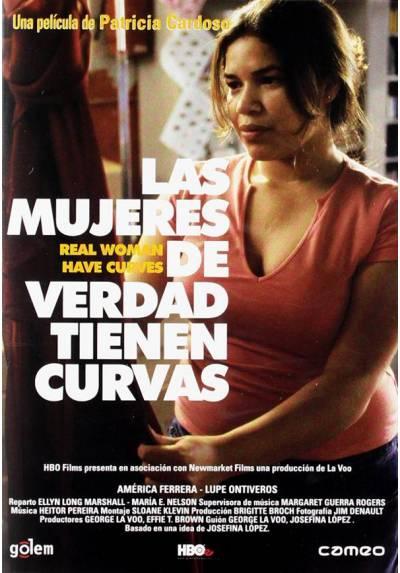 Las mujeres de verdad tienen curvas (Real Women Have Curves)