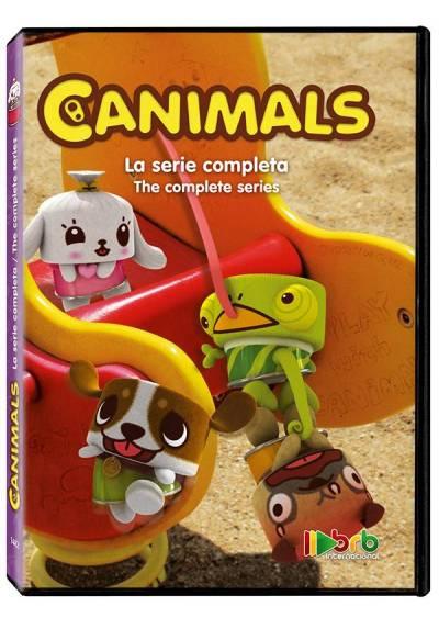 Canimals - La Serie Completa