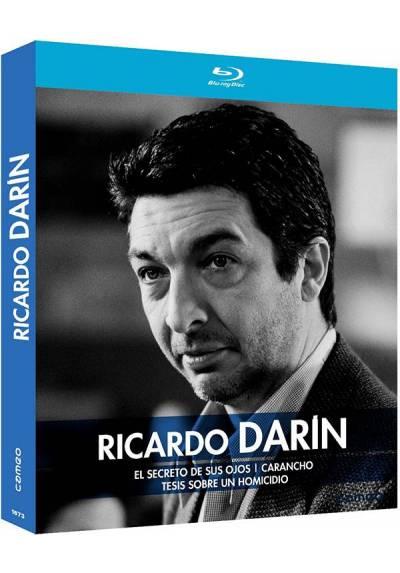 Pack Ricardo Darín (Blu-ray)