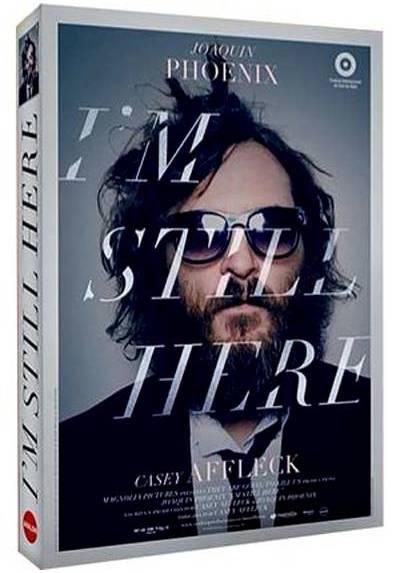 I'm Still Here (V.O.S) (I'm Still Here: The Lost Year of Joaquin Phoenix)