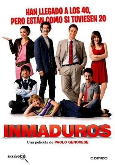Inmaduros (Immaturi)