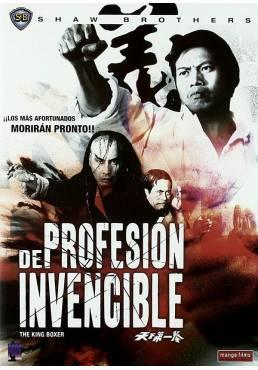 De profesión invencible (Tian xia di yi quan) (5 Fingers of Death)