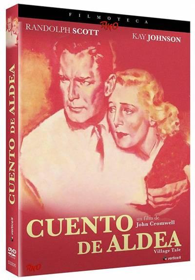 Filmoteca RKO: Cuento De Aldea (Village Tale)