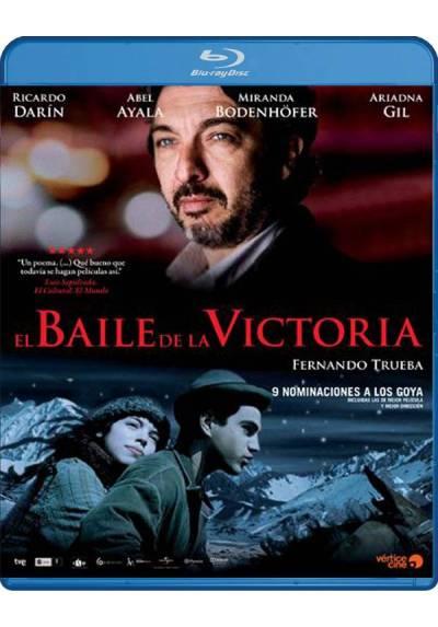 El baile de la Victoria (Blu-ray)