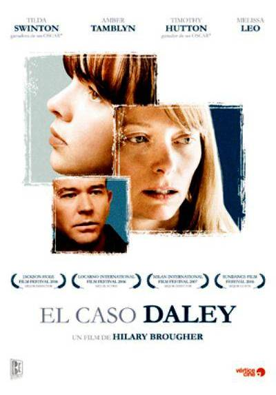 El caso Daley (Stephanie Daley)