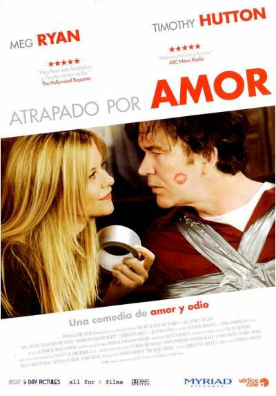 Atrapado por amor (Serious Moonlight)