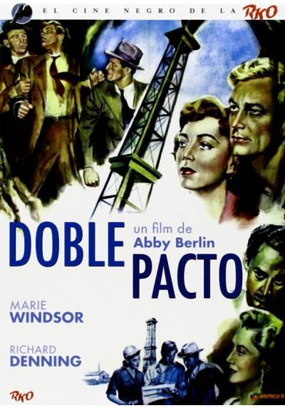 Filmoteca RKO: Doble pacto (Double Deal)