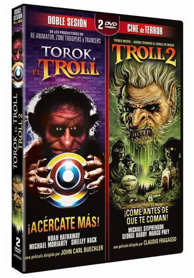Pack Troll